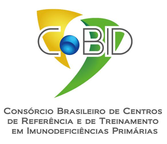 COBID - Conselho Brasileiro de Centros de Referência e de Treinamento em Imunodeficiências Primárias.